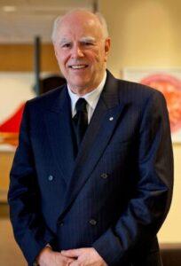 Michael Audain