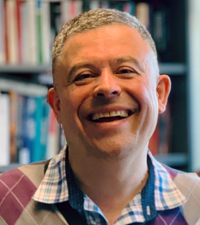 Prof. Yves Tiberghien