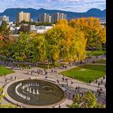 UBC tops global university impact rankings