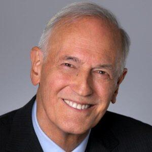 Philip B. Lind, CM
