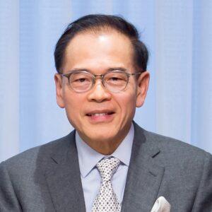Dr. Edwin Leong